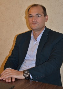 "Razi Nurullayev, founder and senior expert with ""Region"" International Analytical Centre (RIAC)"